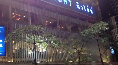 Photo of Chinese Restaurant New Light Coffee House (ภัตตาคาร นิวไลท์) at Siam Square 2, Pathum Wan 10330, Thailand