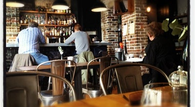 Photo of French Restaurant Plateau at 1 Bartholomews, Brighton BN1 1HG, United Kingdom