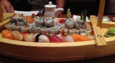Photo of Japanese Restaurant Akashiro at 260 Yonge St., Toronto, ON M5B 2L9, Canada