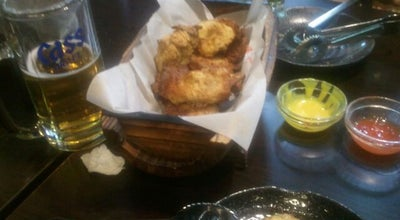 Photo of BBQ Joint 오븐에 빠진 닭 at South Korea