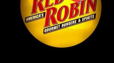 Photo of American Restaurant Red Robin America's Gourmet Burgers and Spirits at 4999 Kietzke Ln, Reno, NV 89509, United States