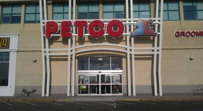 Photo of Pet Store Petco at 13311 20th Ave, College Point, NY 11356, United States