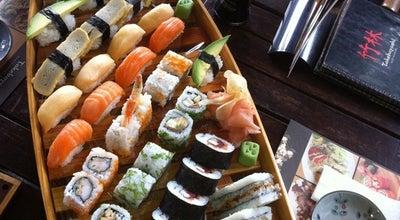 Photo of Japanese Restaurant Bambuszliget Japán Étterem és Sushi Bár at Belgrád Rakpart 18., Budapest 1056, Hungary