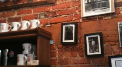 Photo of Cafe Jack's Coffee at 222 Front Street, New York, NY 10038, United States