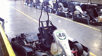 Photo of Racetrack Umigo Indoor Go Kart Racing at 6538 Patterson Pass Rd, Livermore, CA 94550, United States