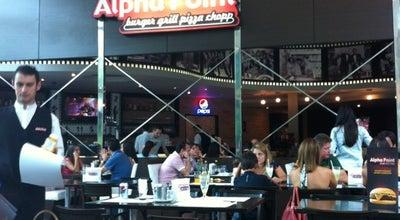 Photo of Burger Joint Alpha Point at Shopping Catuaí, Londrina 86050-901, Brazil