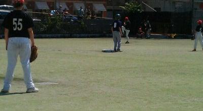 Photo of Baseball Field Carlini at Genova, Italy