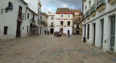 Photo of Plaza Plaza del Potro at Pl. Del Potro, Córdoba 14003, Spain