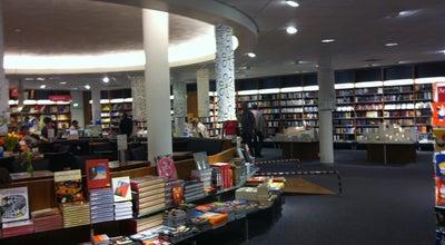 Photo of Bookstore Dekker vd Vegt at Marikenstraat 29, Nijmegen 6511PX, Netherlands