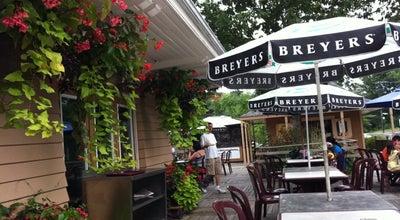 Photo of Restaurant Grenadier Restaurant High Park at 200 Parkside Dr, Toronto, Canada
