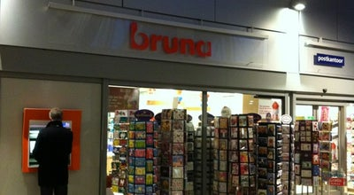 Photo of Bookstore Bruna at Kostverlorenhof 20/23, Amstelveen, Netherlands