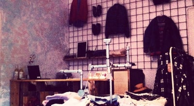 Photo of Clothing Store Rag and Bone Man at Briesestrasse 9, Berlin 12053, Germany