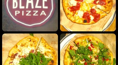 Photo of Pizza Place Blaze Pizza at 4255 Campus Dr Ste A120, Irvine, CA 92612, United States