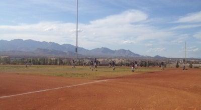 Photo of Baseball Field Red Ridge Baseball Fields at Las Vegas, NV 89135, United States