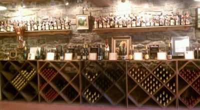 Photo of Tourist Attraction Alba Vineyard at 269 Riegelsville Warren Glen Road, Finesville, NJ 08848, United States