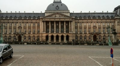 Photo of Historic Site Koninklijk Paleis at Paleizenplein, Brussels 1000, Belgium