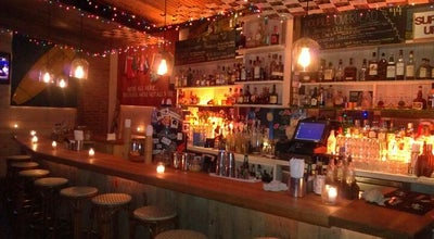 Photo of Restaurant Reunion Surf Bar at 630 9th Ave, New York, NY 10036, United States