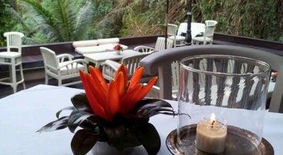 Photo of French Restaurant Bridges Bali Restaurant at Jalan Raya Campuhan, Ubud 80571, Indonesia