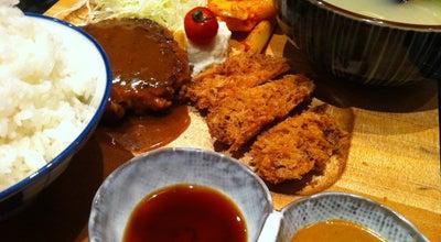 Photo of Japanese Restaurant おでん かしみん at 丸の内1-4-1, 千代田区 100-0005, Japan