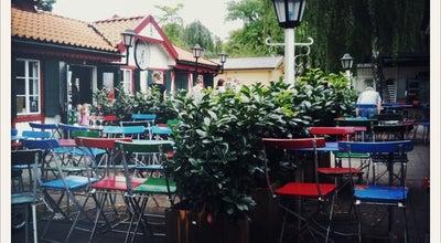 Photo of Restaurant Far i hatten at Amiralsgatan 35, Malmö 214 37, Sweden