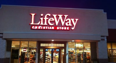 Photo of Bookstore LifeWay Christian Store at 1725 Galleria Blvd., Franklin, TN 37067, United States