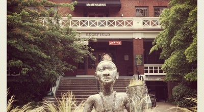 Photo of Tourist Attraction McMenamins Edgefield at 2126 Sw Halsey St, Troutdale, OR 97060, United States