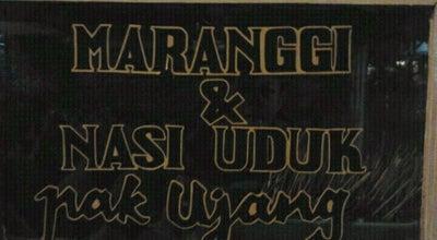 Photo of Steakhouse Sate Maranggi&Nasi Uduk Kang Ujang at Jl. Mangunsarkoro Samping Toko Rama Shinta Pertiga, Cianjur, Indonesia