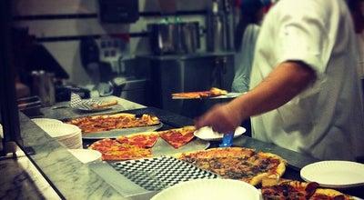Photo of Pizza Place Secret Pizza at 3708 Las Vegas Blvd S, Las Vegas, NV 89109, United States