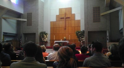 Photo of Church Gloria Dei Lutheran Church at 8301 Aurora Ave, Urbandale, IA 50322, United States