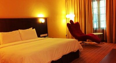 Photo of Hotel The Klagan Hotel at Ground Floor, Block D - Warisan Square, Kota Kinabalu 88000, Malaysia