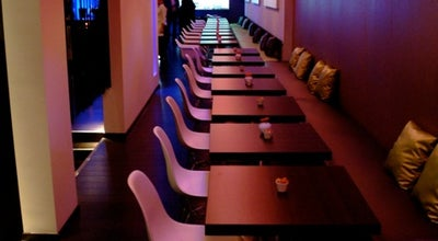 Photo of Thai Restaurant Q Lounge at Van Schoonbekeplein 15, Antwerpen 2000, Belgium