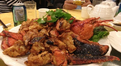 Photo of Chinese Restaurant Dragon Boat Fusion Cuisine at 160 East Beaver Creek Rd, Richmond Hill, ON L4B 3L4, Canada