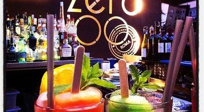 Photo of Bar zerozero100 at Via Del Verano, 27, Rome 00185, Italy