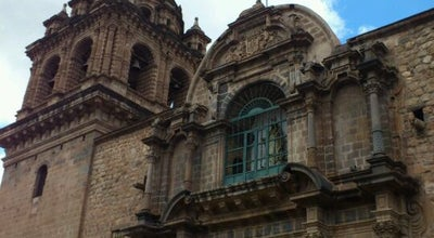 Photo of Church Iglesia de la Merced at Calle Mantas S/n, Cusco, Peru
