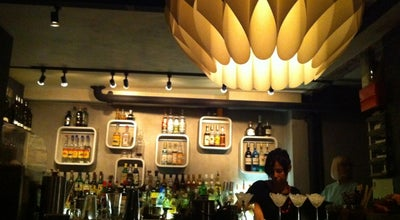 Photo of Restaurant Lounge Bohemia at 1e Great Eastern Street, London EC2A 3ER, United Kingdom