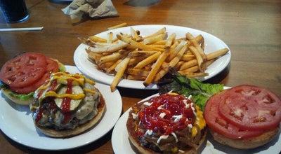 Photo of American Restaurant Burger Monger at 1656 Bruce B Downs Blvd, Wesley Chapel, FL 33544, United States