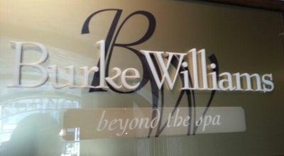 Photo of Spa Burke Williams at Hotel Valencia at 355 Santana Row Ste 2010, San Jose, CA 95128, United States