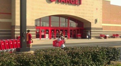 Photo of Discount Store Target at 13047 Fair Lakes Shopping Ctr, Fairfax, VA 22033, United States
