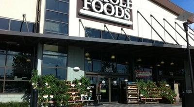 Photo of Supermarket Whole Foods Market at 8003 Turkey Lake Rd, Orlando, FL 32819, United States