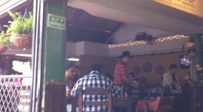Photo of BBQ Joint El Establo Restaurant Café at Av. Guayana, San Cristobal, Venezuela