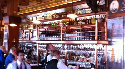 Photo of American Restaurant Elliott's Oyster House at 1201 Alaskan Way, Seattle, WA 98101, United States