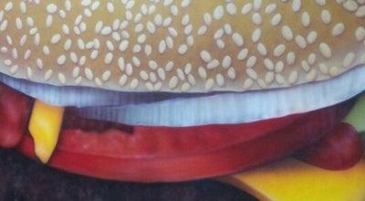 Photo of Burger Joint Hamburguesas El Portón at Mexico