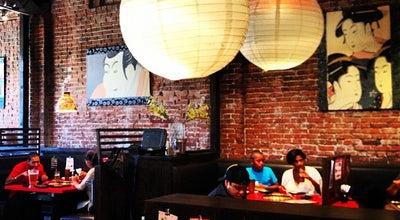 Photo of Japanese Restaurant Gyu-Kaku Japanese BBQ Dining at 70 W Green St, Pasadena, CA 91105, United States