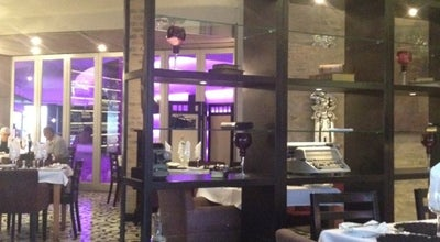 Photo of Modern European Restaurant Stephnie's at Shop 7, Lynnwood Bridge Retail, Pretoria, South Africa