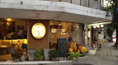 Photo of Cafe 92000 Cafe & Bistro at Lat Phrao 34, Chatuchak 10900, Thailand