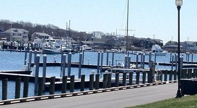 Photo of Harbor / Marina Falmouth Harbour at 180 Scranton Ave, Falmouth, MA 02540, United States
