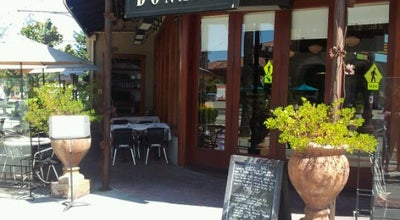 Photo of Italian Restaurant Donato Enoteca at 1041 Middlefield Rd, Redwood City, CA 94063, United States