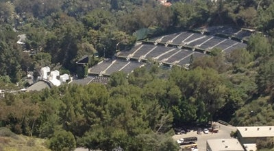 Photo of Monument / Landmark Hollywood Bowl Overlook at 7036 Mulholland Dr, Los Angeles, CA 90068, United States