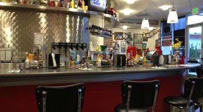 Photo of Diner City Diner at 2951 Monterey Rd, San Jose, CA 95111, United States