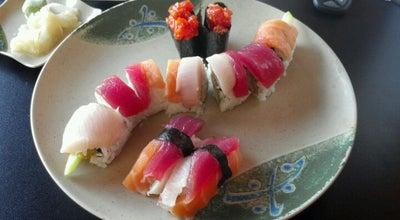 Photo of Japanese Restaurant Dave's Sushi-Off Main at 115 N Bozeman Ave, Bozeman, MT 59715, United States
